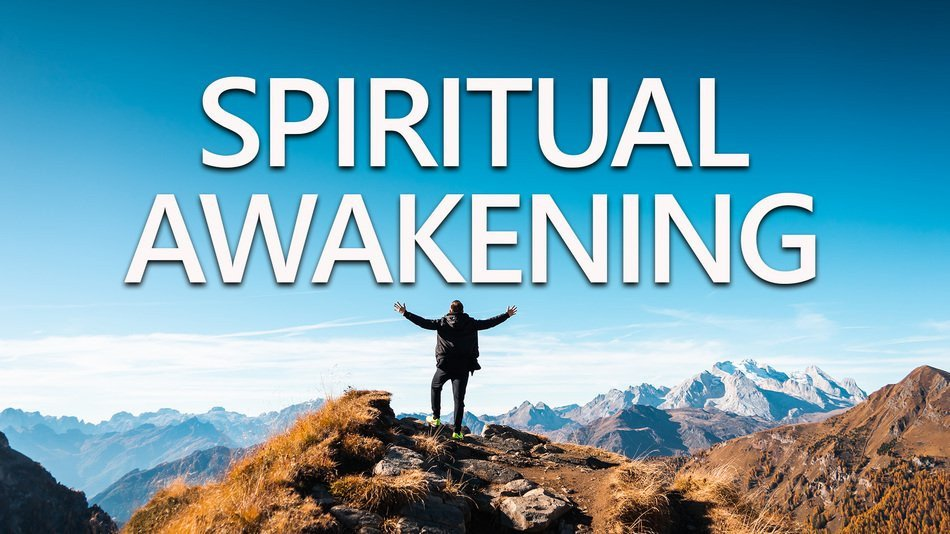 How to achieve Spiritual awakening