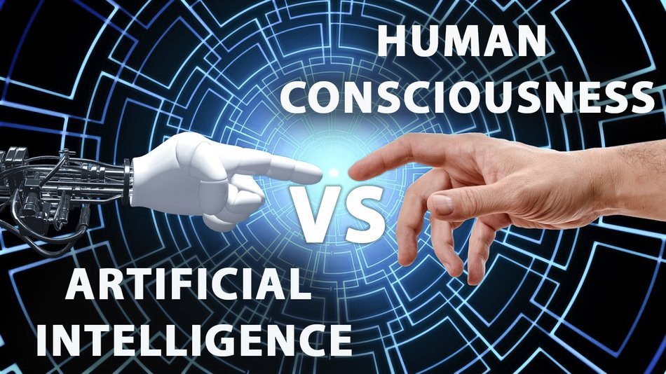 What is artificial consciousness and how it's different from a human consciousness and AI