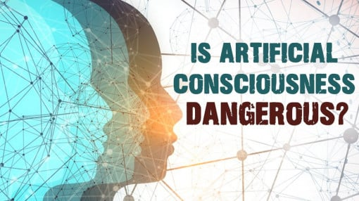 Can artificial consciousness harm the humanity? XP NRG
