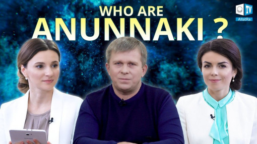 ANUNNAKI: is Nibiru their home planet? Who are the deities Enlil and Enki?