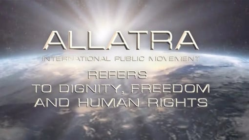 Who benefits from World Conflict? Or ALLATRA IPM speaks out on Dignity, Freedom and Human Rights