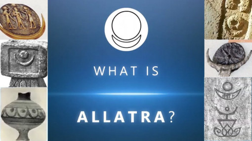 What does AllatRa mean? The AllatRa sign. About the ALLATRA Movement