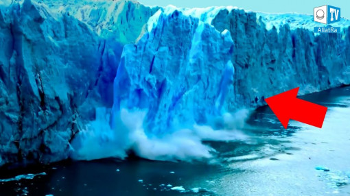 Catastrophic melting of GLACIERS! What scientists and witnesses say. Climate Control 110