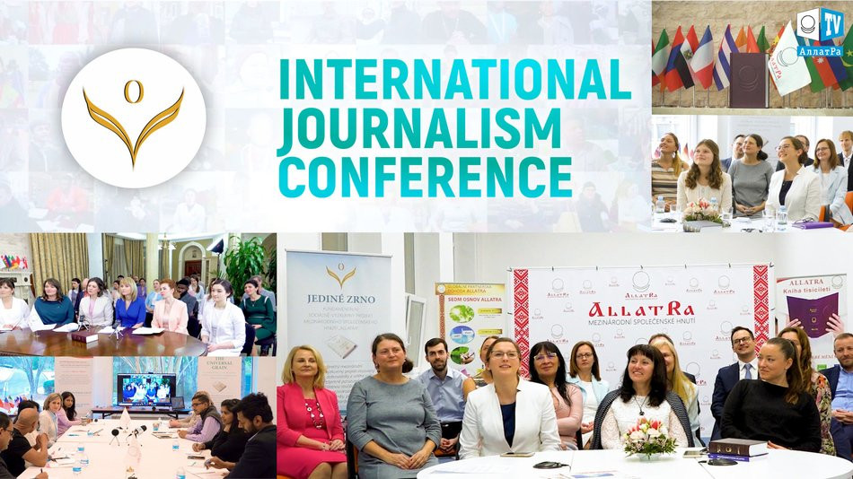 International Journalism Conference