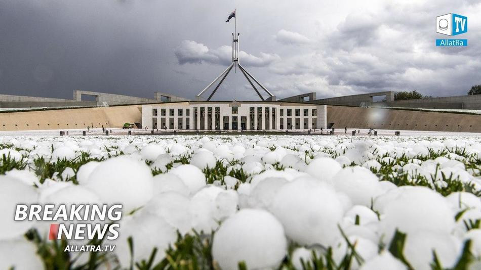 Severe Floods → Oman, Indonesia. Record-breaking cold → Canada. Showers with large hail → Australia.