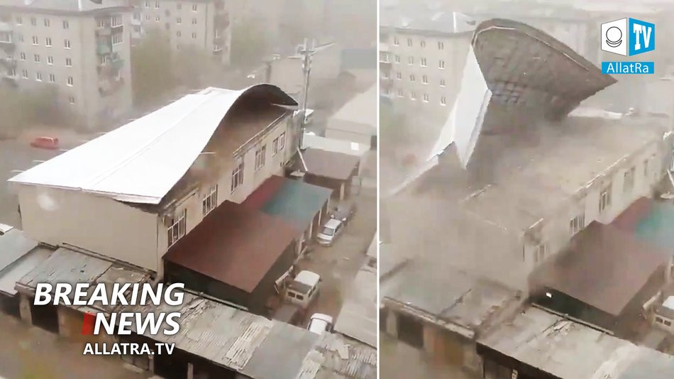SHOCKING facts! May snow in Turkey, Germany, USA. STORM wind in Russia. Floods → AFRICA