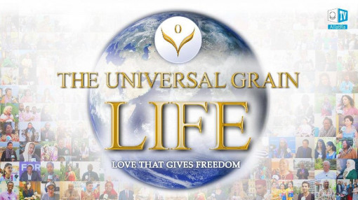 The Universal Grain | Life. Love that Gives Freedom | Film 2. Part 1