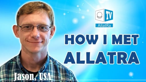 AllatRa | How I Took the First Step towards My True Self