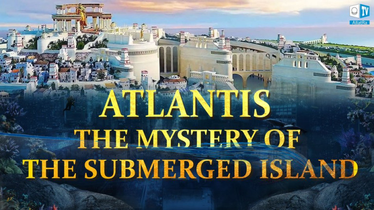 The mystery of the Atlantean civilization. Plato about Atlantis and its destruction