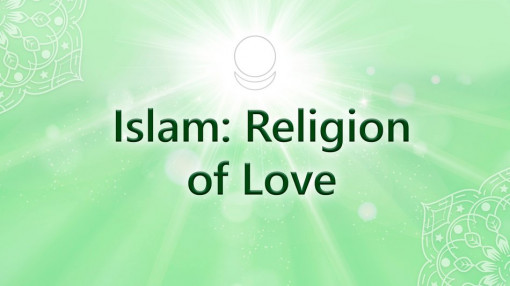 ISLAM: Religion of Love. Heaven and Hell. Episode 1 (English Subtitles)