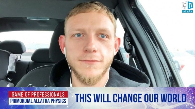 Primordial ALLATRA Physics – this will Change our World