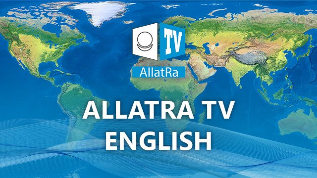 ALLATRA TV English