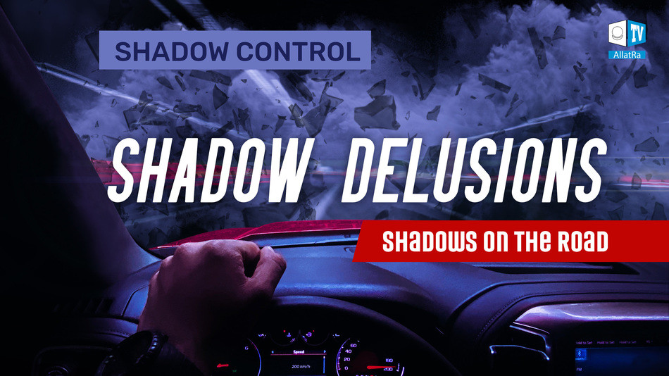 """Guardian"" demons. Shadow Control"
