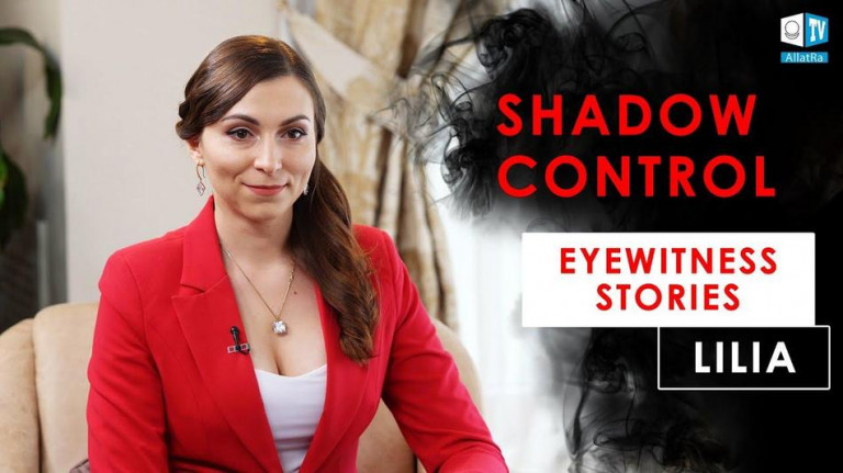 How does a person call demons into his or her life? Shadow Control. Eyewitness Stories. Lilia