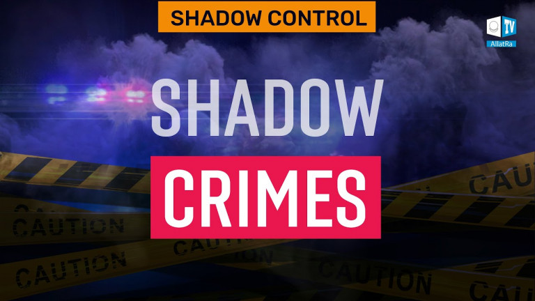 Traces of shadows in criminal acts. Expert opinion