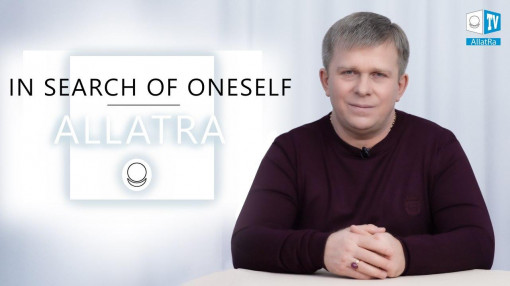 IN SEARCH OF ONESELF (English Subtitles)