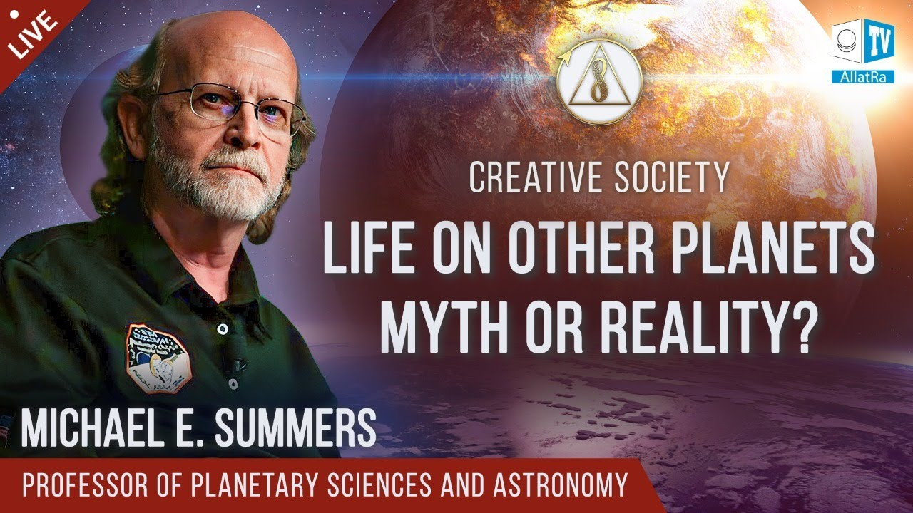 Life on Other Planets?! | Study of Exoplanets | Dr. Michael Summers