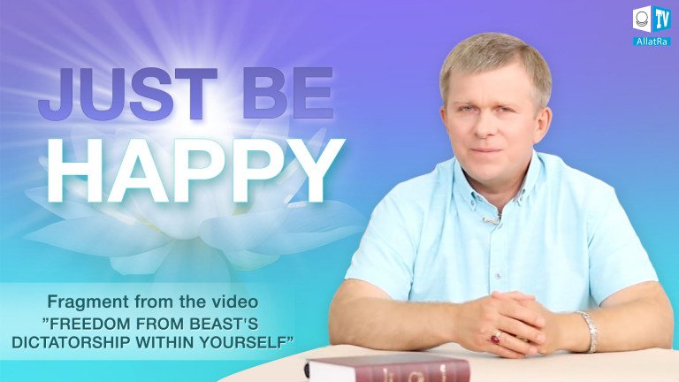 Happiness begins now - Just practice this easy tip