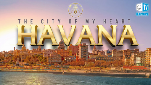 In Love with Havana. 501 Anniversary (English Subtites)