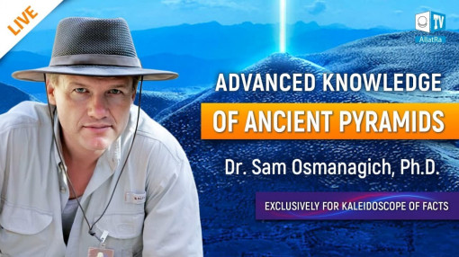Ancient pyramids of the world: inter-disciplinary study. Dr. Sam Osmanagich