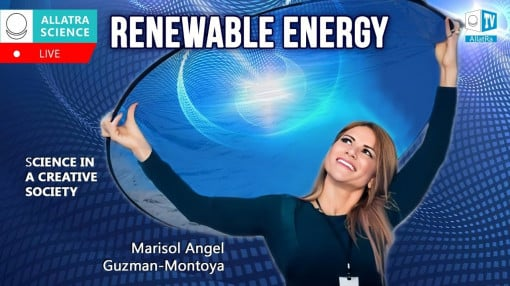 Renewable energy and the cities of the future. Marisol Angel Guzman-Montoya