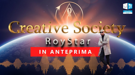 Creative Society — RoyStar SoundSick | in anteprima