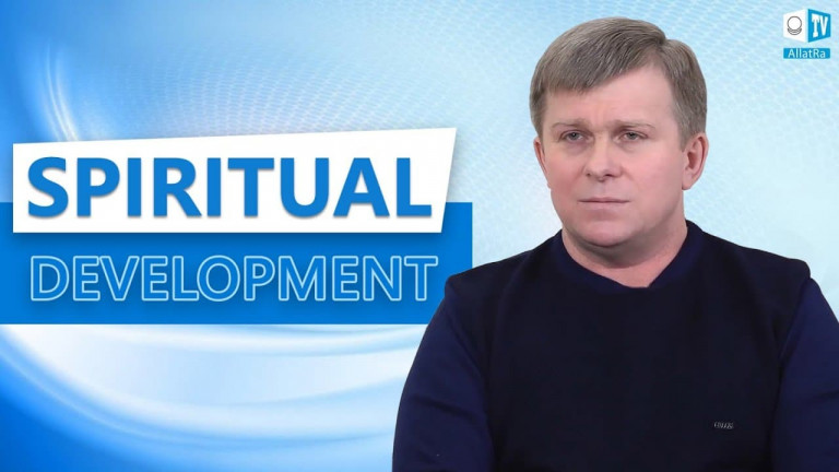 Material vs spiritual life - 10/90 Attention focus rule