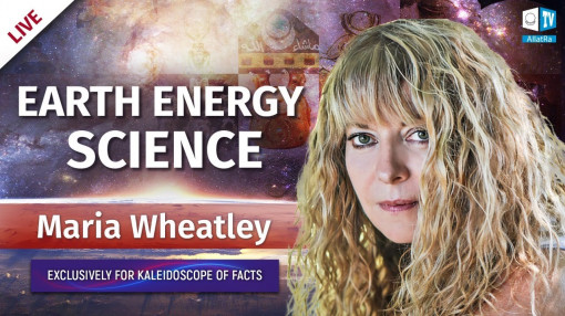 Maria Wheatley | Earth Energy Science
