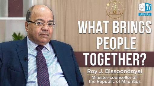 Roy Bissoondoyal | Creative Society