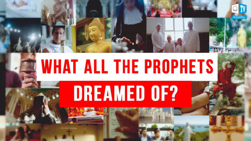 What ALL The Prophets Taught And What WE Have Come To? TRAILER Global Online Conference 20.03.2021
