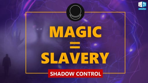 Accessibility of magic: reality or a trap? Shadow Control. Eyewitness Stories. Alexander