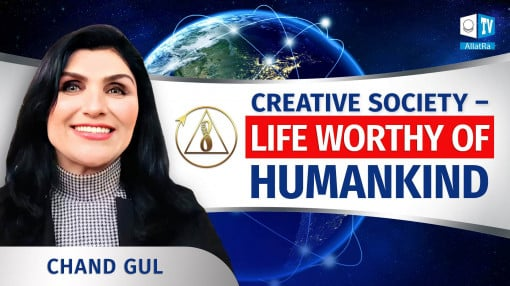 Dr. Chand Gul. How to Become a Happy Humanity?
