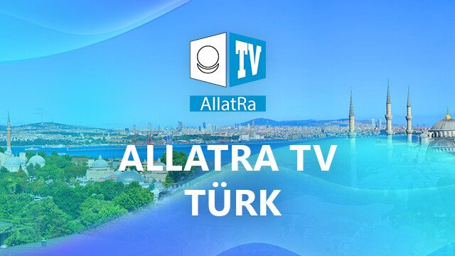 AllatRa TV Türk Türk / Turkish