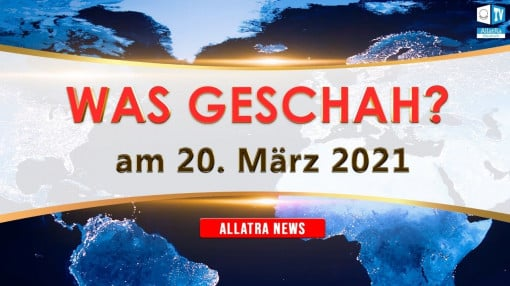 Was geschah am 20. März 2021? Internationaler Runder Tisch | ALLATRA News