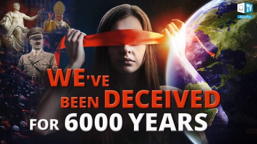 A Deceived Civilization | 6000 Years of Power of Politicians and Priests