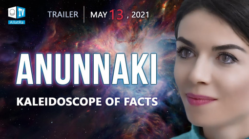 ANUNNAKI. Who are they? Trailer | Kaleidoscope of Facts 10