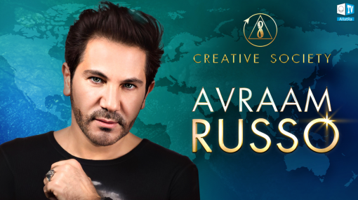 AVRAAM RUSSO. About God, Wisdom and One Truth | Creative Society