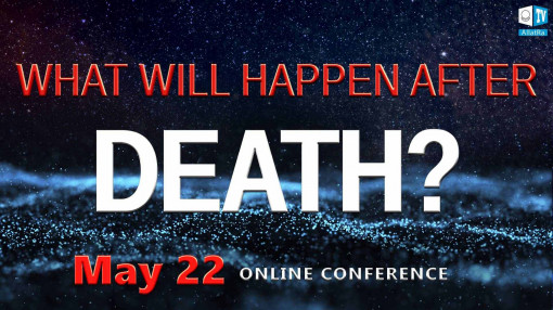 What Happens After DEATH? It's Time To Find Out The Answer