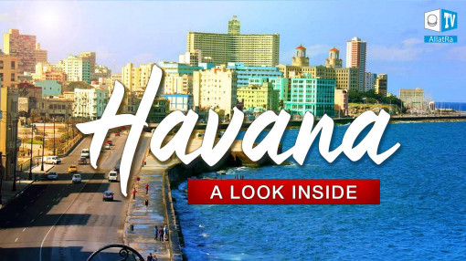 HAVANA. People Who Will Amaze You | OFFICIAL TRAILER