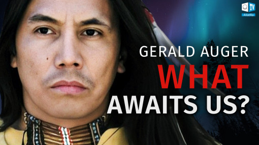 Did the Prophecies of the Elders of Indigenous people of America Come True? | Gerald Auger