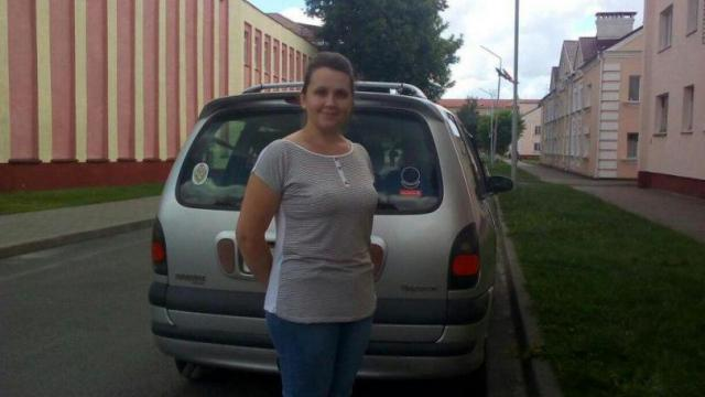 Лунинец, Беларусь