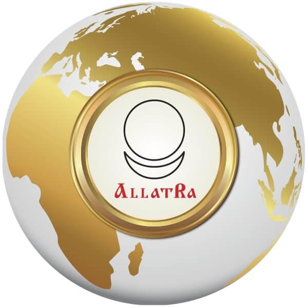 Globales Partnerschaftsabkommen ALLATRA