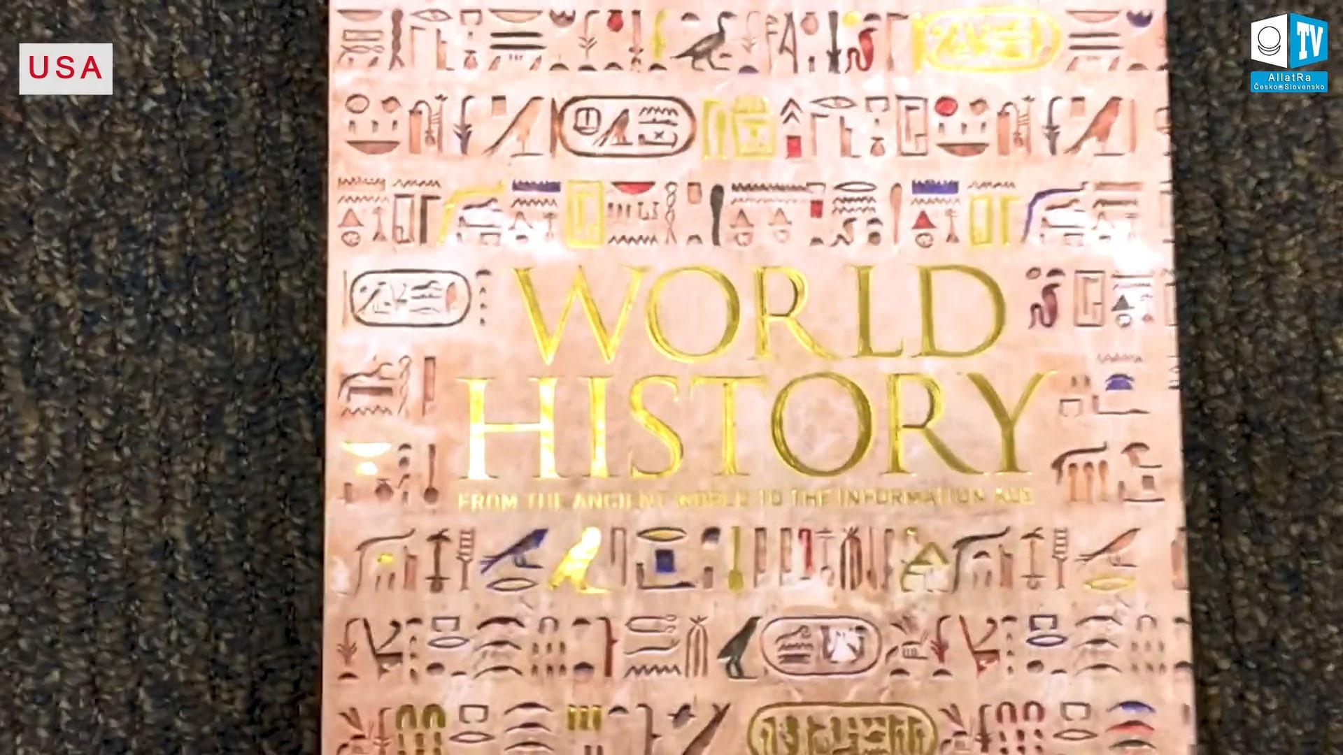Celosvětová  historie. Foto