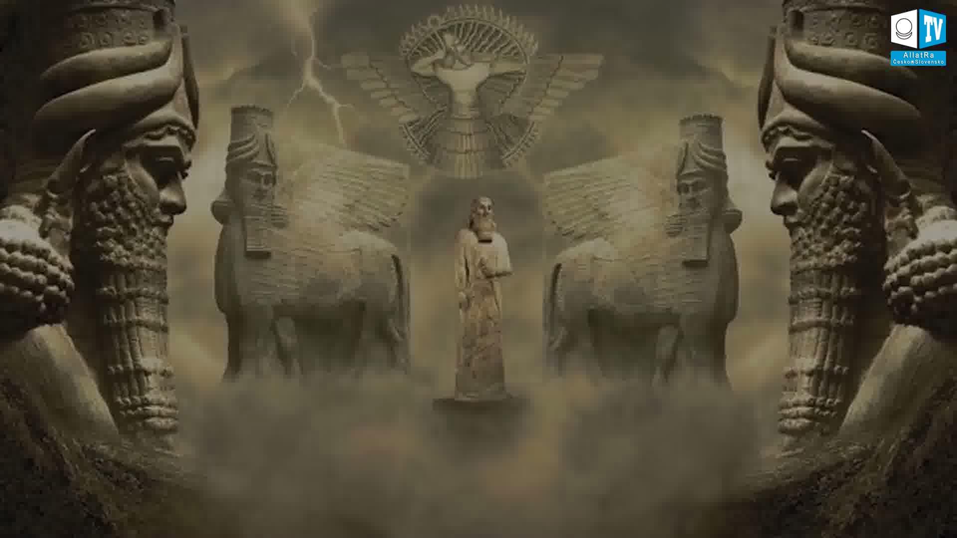 Nejvyšší božstvo El
