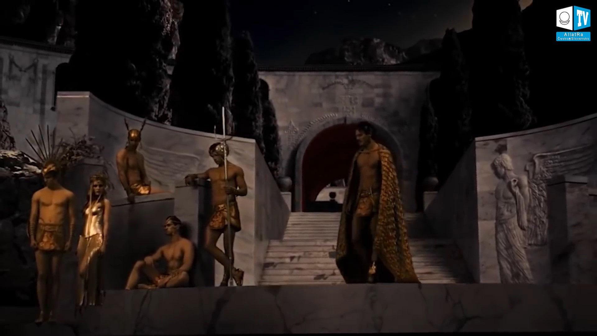 Rodina bohů v Mezopotámii