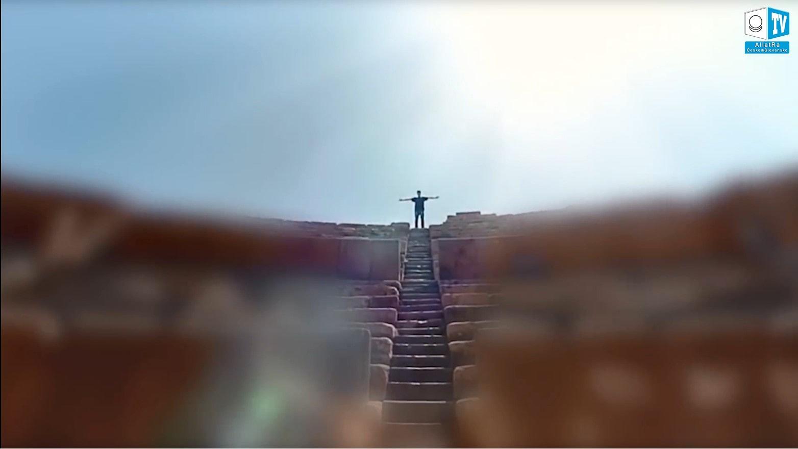 Duchovní rozvoj. Foto