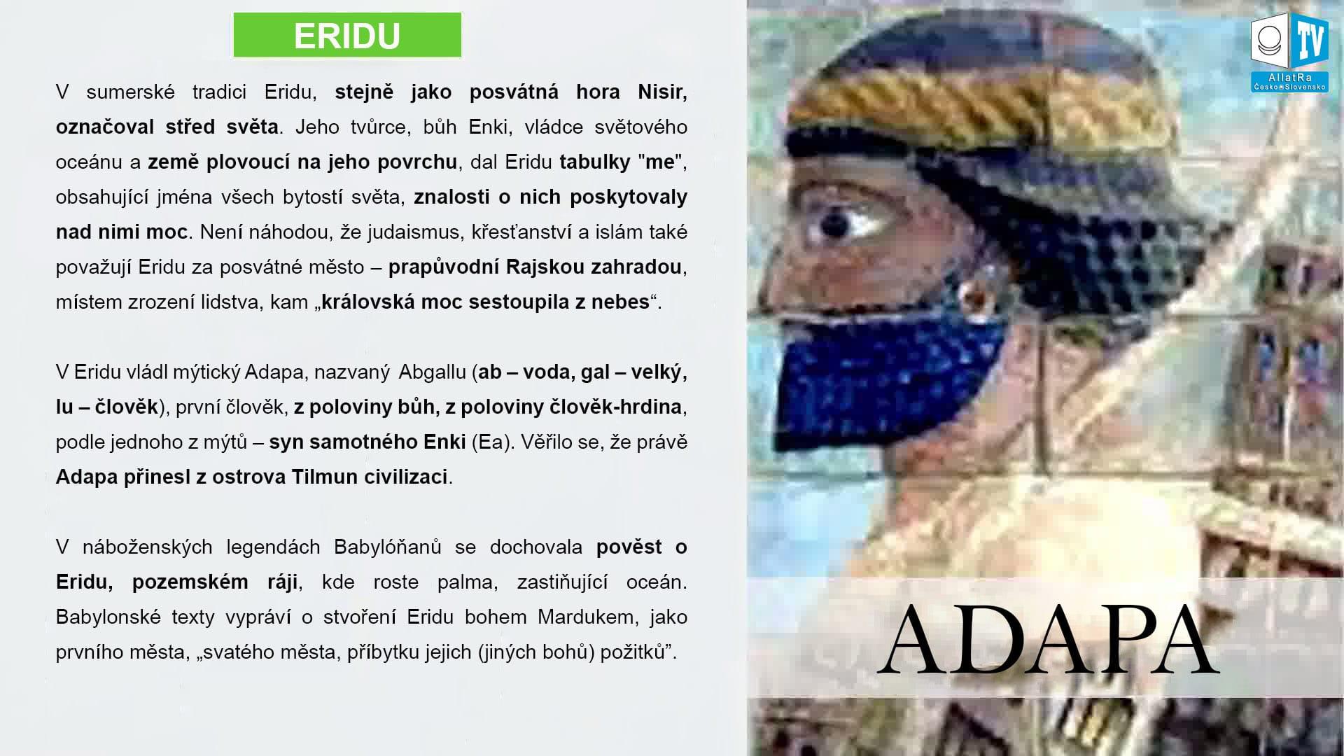 Eridu. Foto
