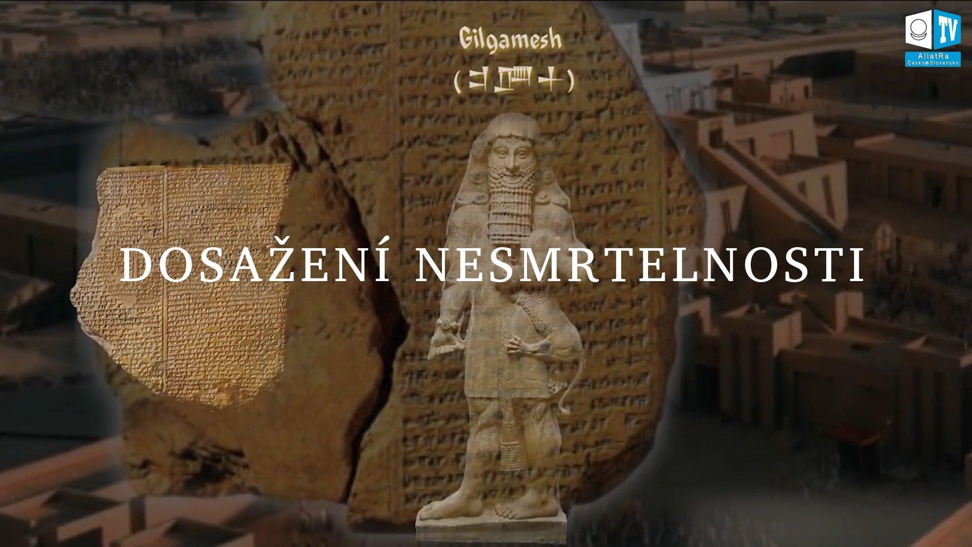 Mezopotámská literatura. Foto