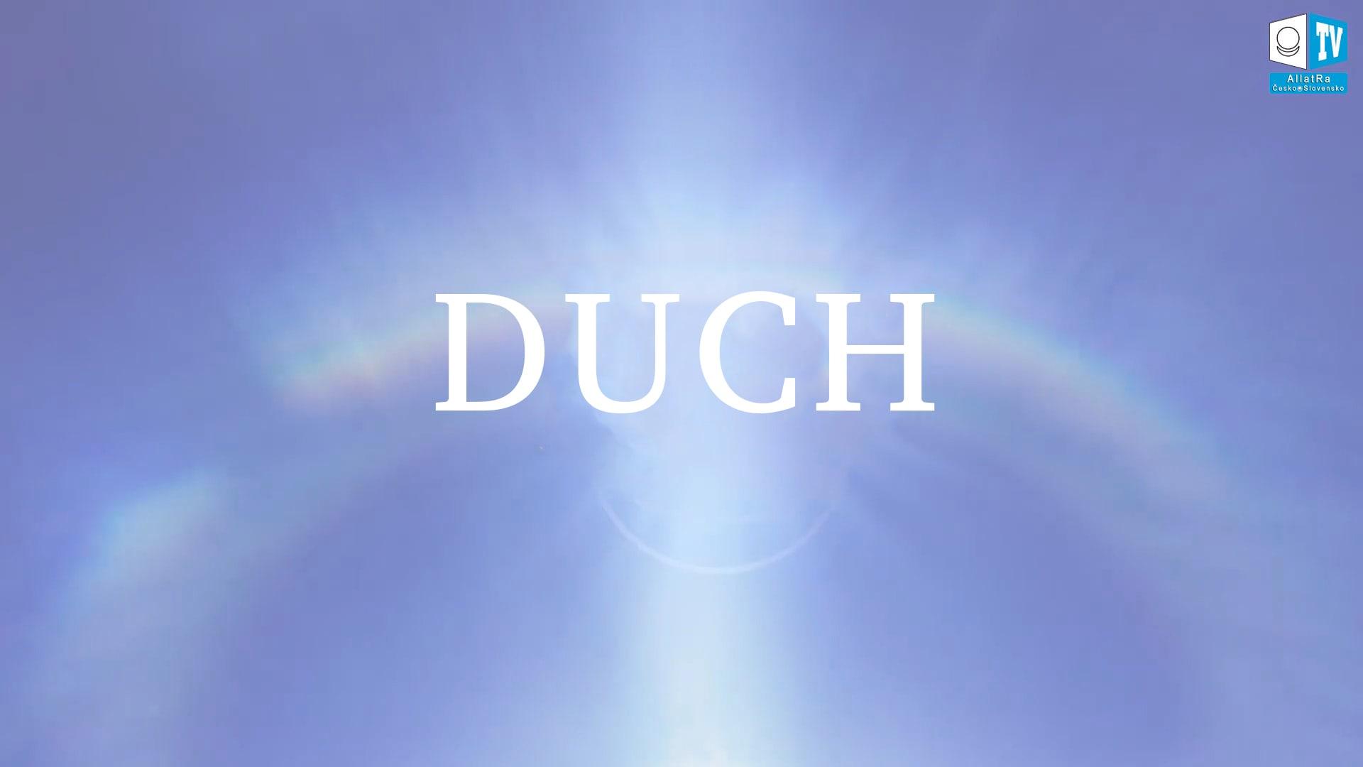 Duch. Foto