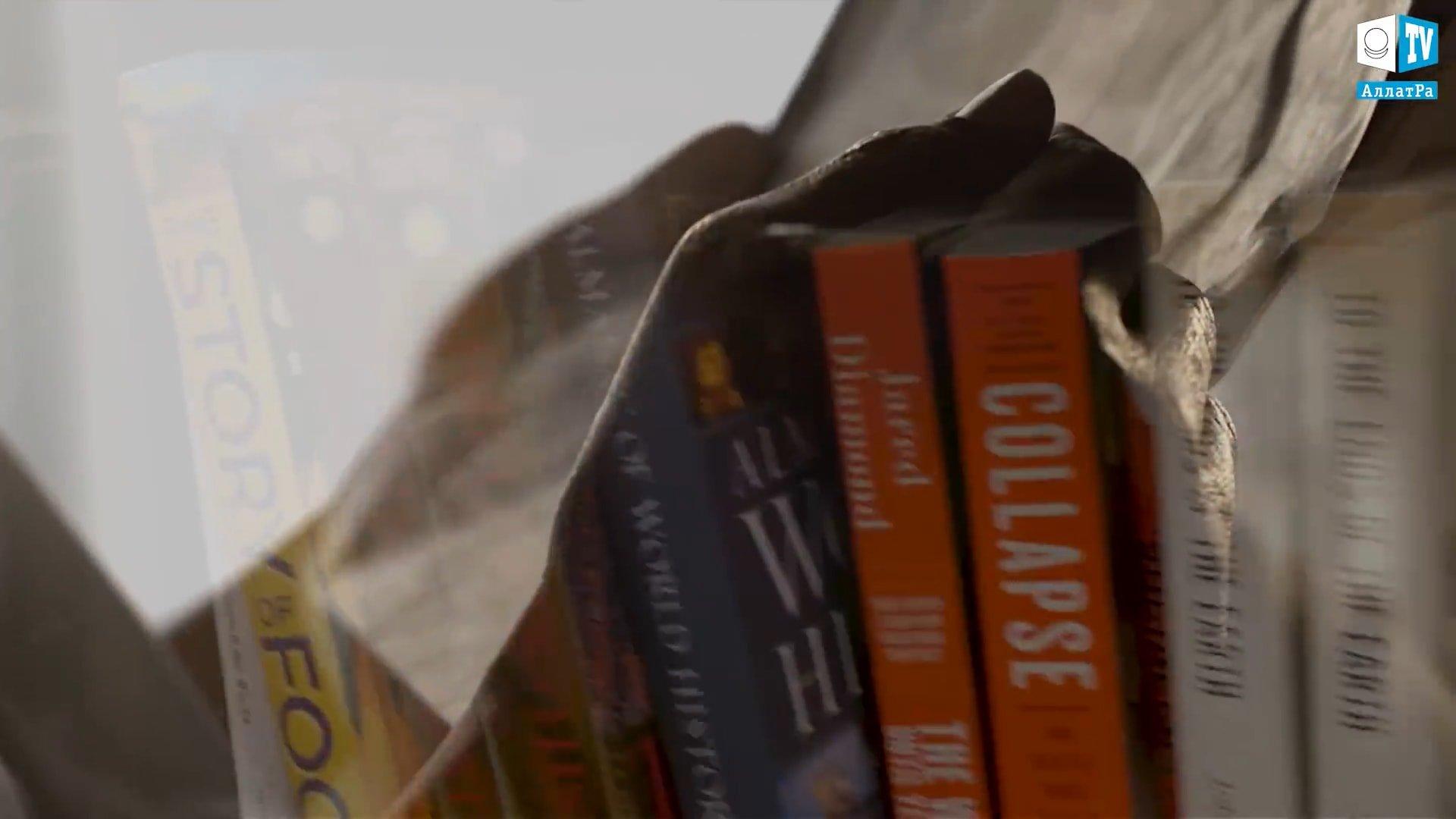 Knihy. Foto